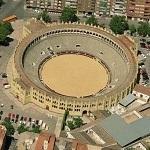 Plaza de Albacete (Bing Maps)