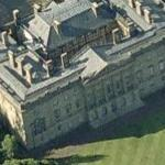 Wentworth Castle (Birds Eye)