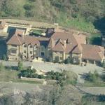 Mark Clemens' House (Former)