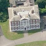 Lytham Hall (Birds Eye)
