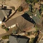 Jim Ross's house (Birds Eye)