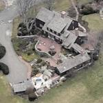 Debbie Zildjian's House (Birds Eye)