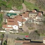 Ron Beneke's House (Birds Eye)