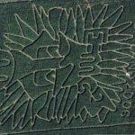 Crumland Farms Corn Maze (Bing Maps)