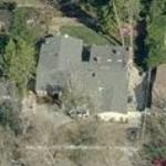 Heather McDonald's House (Birds Eye)
