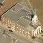 First Baptist Church (Birds Eye)
