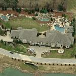 Aaron Cicchelli's House (Birds Eye)