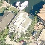 Lebron James' house (rumor)