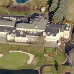 Preakness Hills Country Club (Birds Eye)