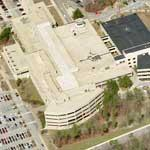 William J. Hughes Technical Center (Birds Eye)