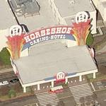Horseshoe Casino Tunica (Birds Eye)