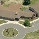 St. Andrews Lutheran Church (Birds Eye)