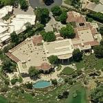 Gary P. Brinson's House