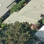 Doug Franco's House (James Franco's family house) (Birds Eye)