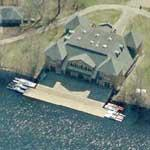 Henderson Boathouse (Birds Eye)