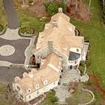 Biff J. O'Reilly's House (Birds Eye)