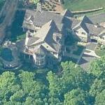 Bruce V. Carp's House