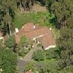 Bruce V. Carp's House (Birds Eye)