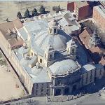 Iglesia de San Francisco el Grande (Bing Maps)