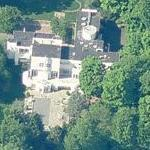 Dennis J. Keegan's House (Birds Eye)