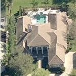 Dennis DeCarlo's house (Birds Eye)