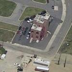 District of Columbia Fire Department Training Academy (Bing Maps)