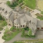 Tom Wamberg's house (Birds Eye)