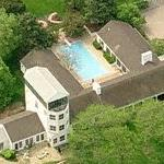 Bryan Cressey's house (Birds Eye)