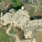 Jim Cerkleski's house (Birds Eye)