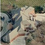 Bruce Grewcock's house (Birds Eye)