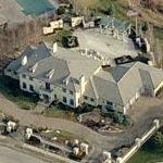 Doug Wilwerding's house (Birds Eye)
