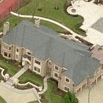 Joe Clayton's house (Birds Eye)