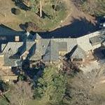 Gordon Watanabe's house (Birds Eye)