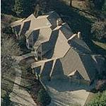 Richard Bell's house (Birds Eye)