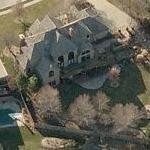 Dennis Duffy's house (Birds Eye)