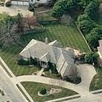 Charles Eisele's house (Birds Eye)