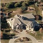 Lynden Tennison's house (Birds Eye)