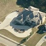 Joel Alperson's house (Birds Eye)