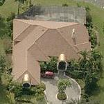 Brian Helman's House (Birds Eye)