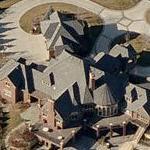 Lance Larsen's house