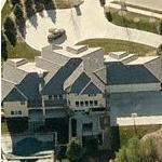 Tyron Alli's house (Birds Eye)