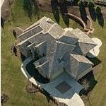Jeffrey Himmelberg's house