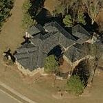Jerry Crouse's house (Birds Eye)