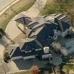 Joe Moglia's house