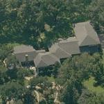 Ed Crenshaw's House (Birds Eye)