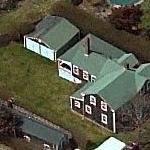 Eugene Clapp III's House