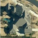 Rick Wessel's house (Birds Eye)