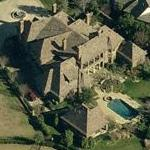 Matthew Rose's house (Birds Eye)