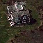 Priscilla and Norman Hillman's House