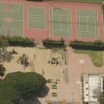 West Sunset Playground & Rec Center